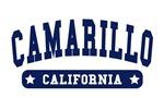 Camarillo College Style