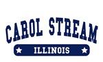 Carol Stream College Style