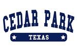 Cedar Park College Style