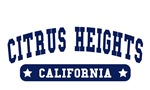 Citrus Heights College Style