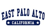 East Palo Alto College Style