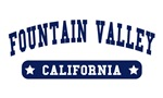 Fountain Valley College Style