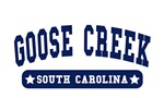 Goose Creek College Style