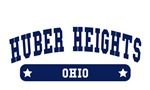 Huber Heights College Style