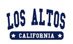 Los Altos College Style