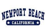 Newport Beach College Style