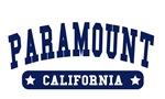 Paramount College Style
