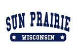 Sun Prairie College Style