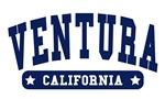 Ventura College Style
