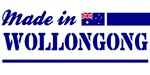 Made in Wollongong