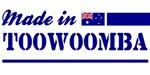 Made in Toowoomba