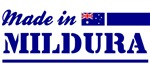 Made in Mildura
