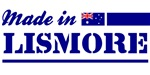 Made in Lismore