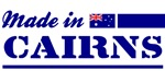 Made in Cairns