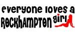 Everybody loves a Rockhampton girl