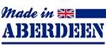 Made in Aberdeen