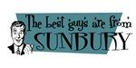 Best guys are from  Sunbury