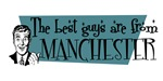 Best guys are from  Manchester