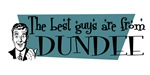 Best guys are from  Dundee