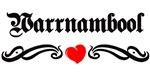 Warrnambool tattoo