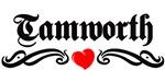 Tamworth tattoo