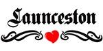 Launceston tattoo