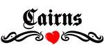 Cairns tattoo