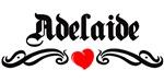 Adelaide tattoo