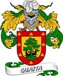 Guaita Coat of Arms, Family Crest