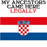 Croatian Heritage