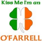 O'Farrell Family