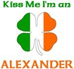 Alexander Family