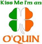 O'Quin Family