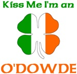 O'Dowde Family