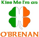 O'Brenan Family