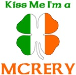 McRery Family