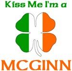 McGinn Family