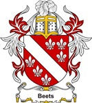 Beets Coat of Arms, Family Crest