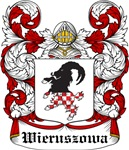Wieruszowa Coat of Arms