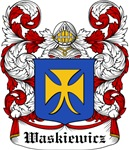 Waskiewicz Coat of Arms