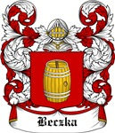 Beckza Coat of Arms, Family Crest
