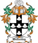 Wellesley Coat of Arms, Family Crest