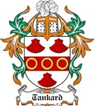 Tankard Coat of Arms, Family Crest