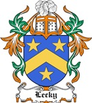 Lecky Coat of Arms, Family Crest
