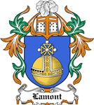 Lamont Coat of Arms, Family Crest