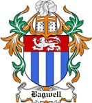Bagwell Coat of Arms, Family Crest