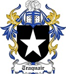 Traquair Coat of Arms, Family Crest