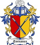 Torrance Coat of Arms, Family Crest