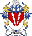 Polwarth Coat of Arms, Family Crest