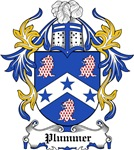 Plummer Coat of Arms, Family Crest